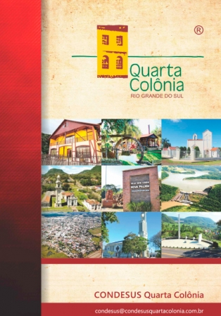 Condesus Quarta Colônia