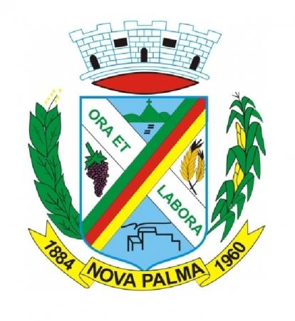 Nova Palma (Data de Fundação: 29/07/1960)