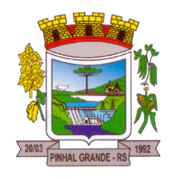 Pinhal Grande (Data de Fundação: 20/03/1992)